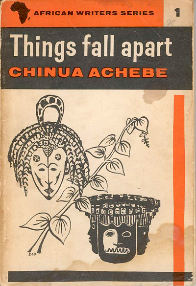 essays on things fall apart by chinua achebe Things fall apart by chinua achebe review essay: things fall apart by chinua the latter being the protagonist of chinua achebe's things fall apart.